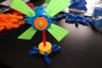 Toy Table Fan