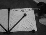 Protractor Practice