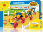 EZ-Toy Racing Truck