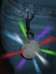 Belt-Loop Light