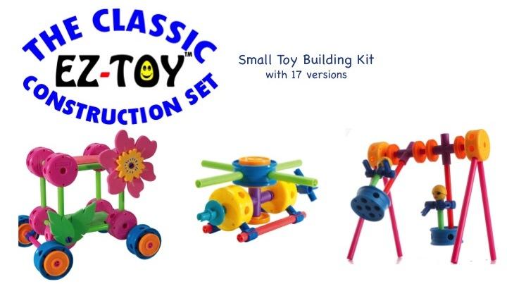 EZ-Toy