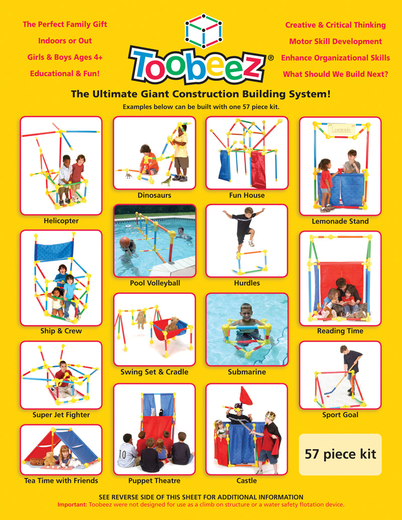 How TOOBEEZ Work...