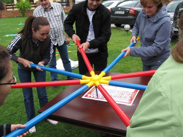 Download Free Team Building Exercises Games Activities