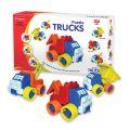 Build My Truck Puzzle