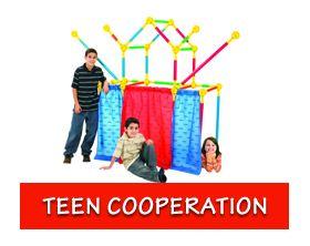 Teen Cooperation