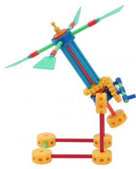 Gears Windmill