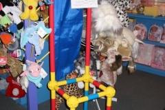 Pun's Puppet Display Bryn Mawr PA