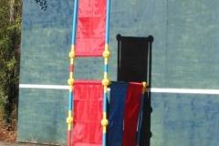 Tennis Target Practice 2
