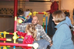 Three South New Jersey Residents Enjoy Toobeez at Please Touch Museum