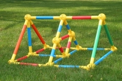 Toobeez Geometric Build