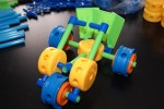 Toy Car Building Kit
