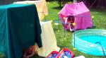 Backyard Clubhouse