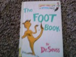 Dr Seuss Foot Book Fun With Numbers