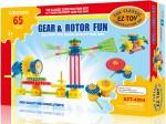 Gear and Rotor Fun