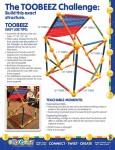 The TOOBEEZ Challenge