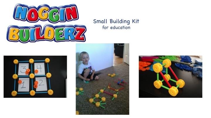 Noggin BuilderZ