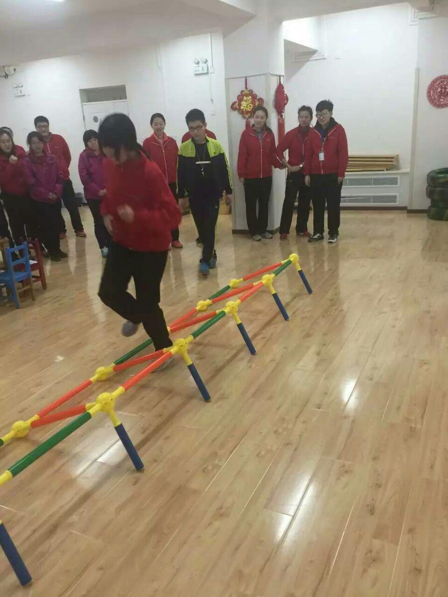 Asia Teambuilding