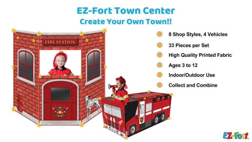 EZ-Fort Town Center