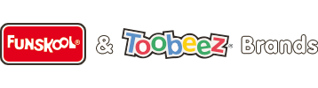 Funskool and TOOBEEZ Brands