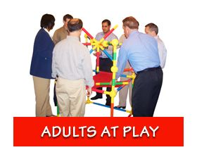 Adults at Play